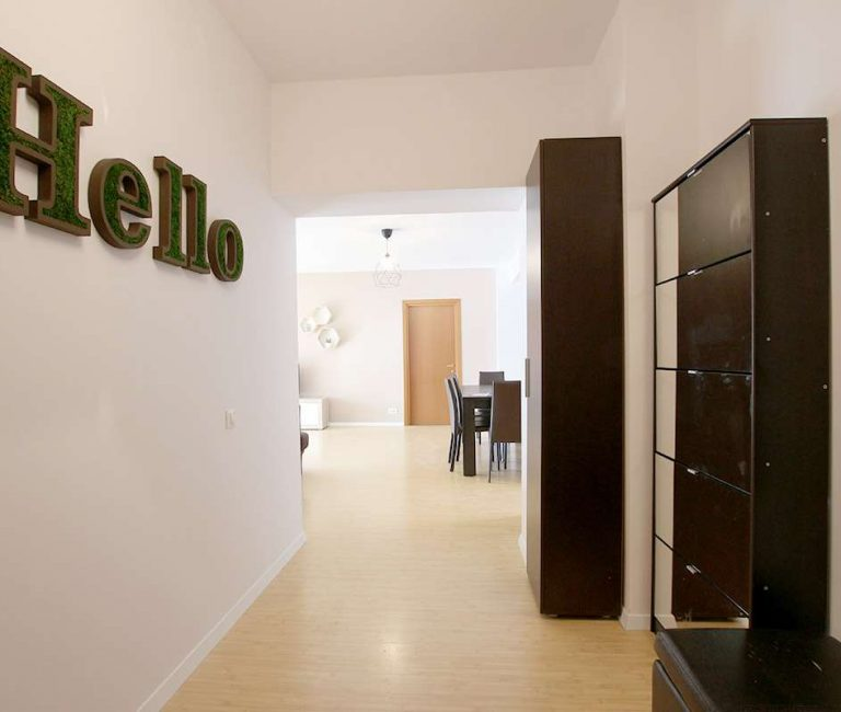 Renovare apartament 4 camere
