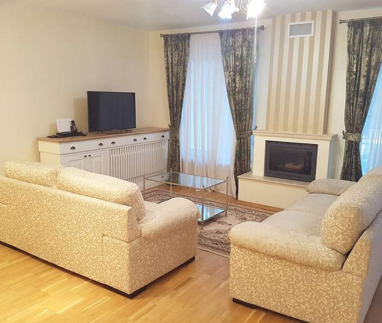 Renovare apartament 3 camere, Primăverii